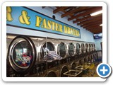 Our Bigger & Faster Dryers are User Efficient